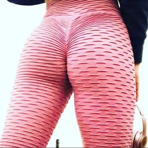 Pants - 🇧🇷🍑 AUTHENTIC Brazilian Butt Scrunch Leggings